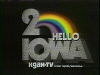 KGAN Hello Iowa