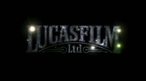 Lucasfilm - Intro-Logo- New Version (2015) - SD