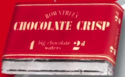 Rowntree's Chocolate Crisp