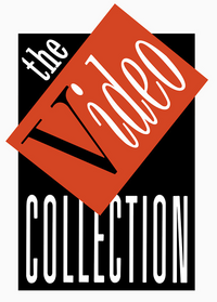 The Video Collection logo 1984-1995