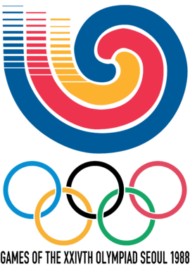 266px-Seoul 1988 Olympics logo svg