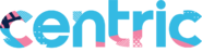 Centric alternative logo