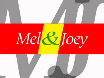 GMA Mel and Joey