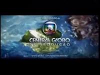 Páginas da Vida seal Globo 2005-2008 logo 2006