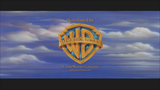 Warner Bros. Pictures (2003) (V for Vendetta closing variant)