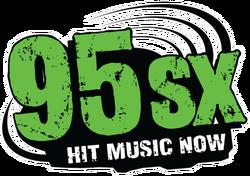 WSSX-FM 95.1 95SX