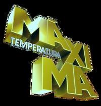 Temperatura Máxima 2004 3D