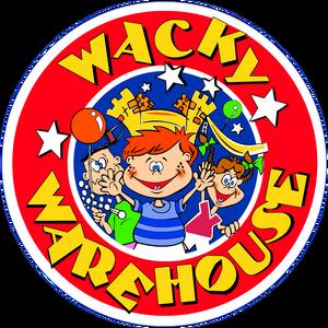 Wacky Warehouse 1994