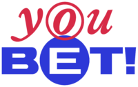 You Bet 1991 logo