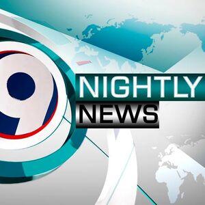 Nightly News 9TV 2014