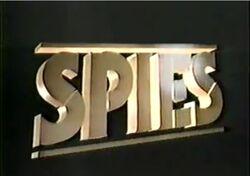 Spies Intertitle