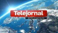 Telejornal 2012