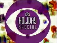 CBS Holiday Special 1995