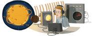 Google Ruby Payne-Scott's 100th Birthday