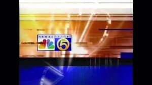 WPTV-TV news opens