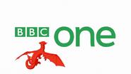 BBC One St. David Day sting (normalized logo)