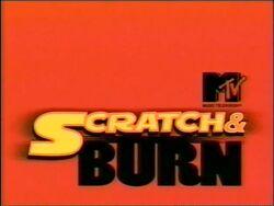Scratch & Burn