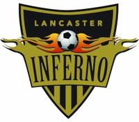 Lancaster Inferno (WPSL) logo
