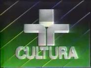 TV Cultura 1990-1992