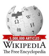 Wikipedia 5m Articles