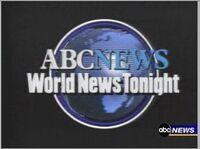 World News Tonight 1984