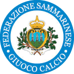 San Marino national football team logo