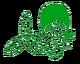 Verdes Mares logo