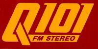 WKQX Q101 FM