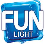 Fun Light logo