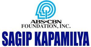 Sagip Kapamilya logo
