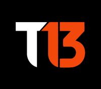 Teletrece Logo (2012)