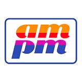 Am pm logo