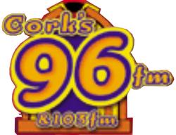 Cork 96 FM 1999