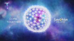 Eurovision 2016 3D logo