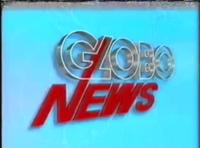 Globo News 2001