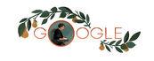 Google Marko Vovchok's (Mariya Vilinska) 183rd Birthday