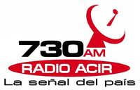 RadioACIR-Ensenada