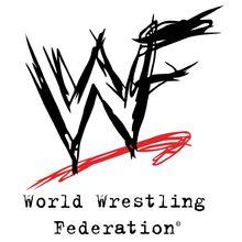 WWF Logo Black Version