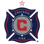 Chicago Fire logo (one star)