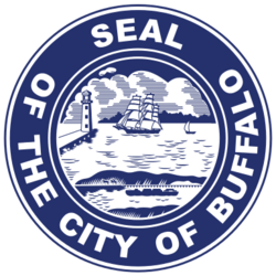City of buffalo