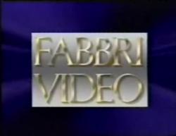 Fabbri Video Logo 1