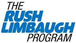 Rush Limbaugh Show Logo JPEG