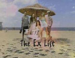 The ex list