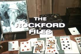 The rockford files logo