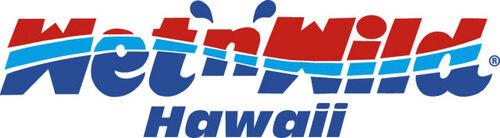 Wet N Wild Hawaii 1999