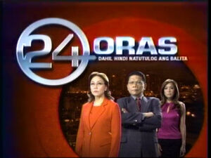 24Oras2006
