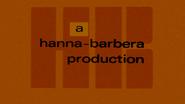 Hanna Barbera Poductions 1968 Scooby Doo