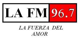 LA F.M. 96.7 (1998)