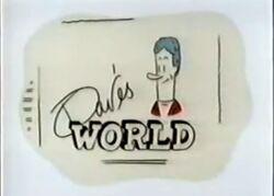 Dave's World