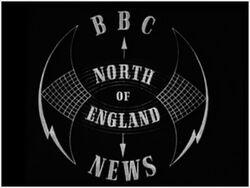 BBC TV Bat's Wings North